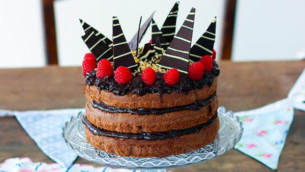pastel que activa el sistema de recompensar y explica por qué engordamos cuando comemos