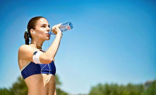 hidratacion vasopresion y sed
