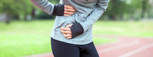 diarrea durante el ejercicio
