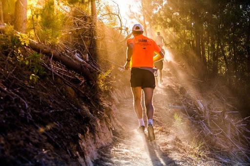 correr en la naturaleza con paleotraining