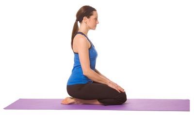 decoaptacion en los abdominales hipopresivos