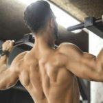 Cómo ganar musculatura con la dieta keto
