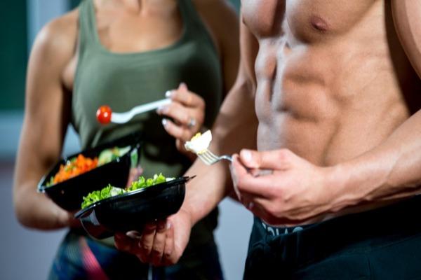 qué-comer-después-de-entrenar