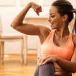 Guía sobre cómo ganar masa muscular para mujeres