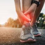Cómo recuperarme de una lesión para volver a entrenar