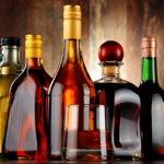 Bebidas alcohólicas en la dieta cetogénica