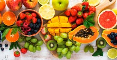 frutas-en-la-dieta-cetogénica