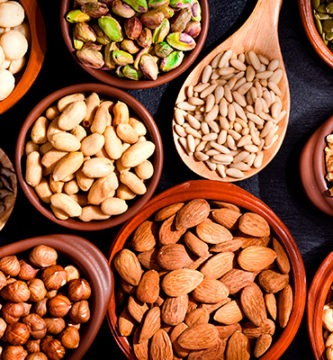 frutos-secos-en-la-dieta-cetogénica