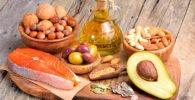 grasas-en-la-dieta-cetogénica
