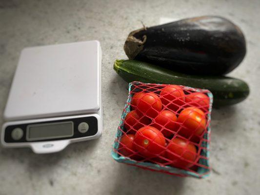 contar calorias dieta cetogenica