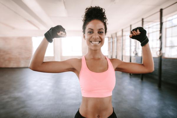 cómo subir de peso para tener un cuerpo atlético y sin grasa