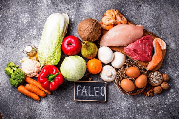 Alimentos Paleo