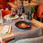 Cómo seguir la dieta cetogénica en restaurantes o fuera de casa