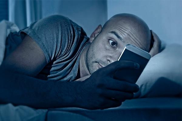 cómo dormir bien - 10 errores que cometes antes de dormir bien