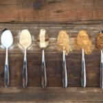Guía definitiva sobre los edulcorantes. Los sustitutos del azúcar
