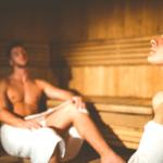 Beneficios de la sauna. Cómo usarla para mejorar tu salud