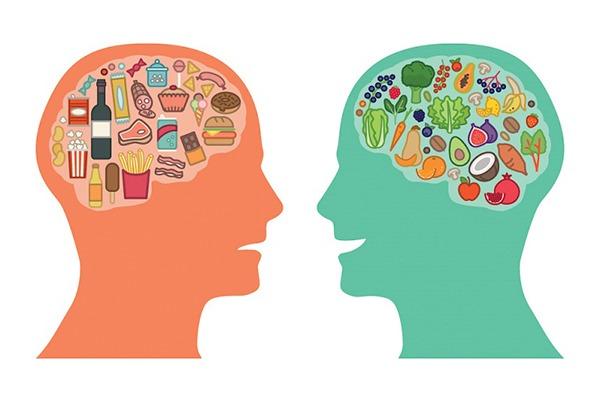 qué son los antojos de comida y cómo evitarlos
