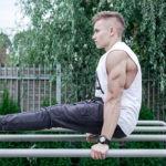 Rutinas y ejercicios de calistenia para hacer en casa